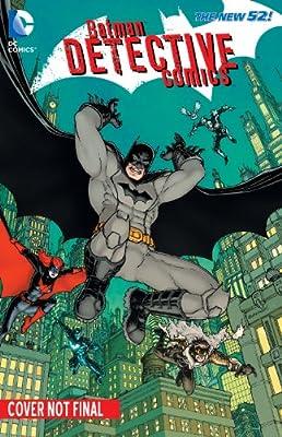 Batman: Detective Comics Vol. 5: Gothtopia.pdf