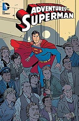 Adventures of Superman Vol. 3.pdf