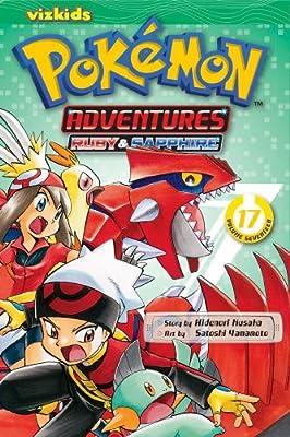 Pokemon Adventures: 17.pdf