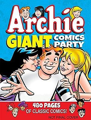 Archie Giant Comics Party.pdf