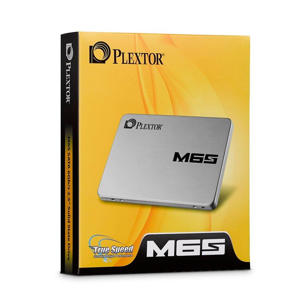 Plextor 浦科特 2.5英寸 256GB SATA3接口 SSD固态硬盘 PX-256M6S
