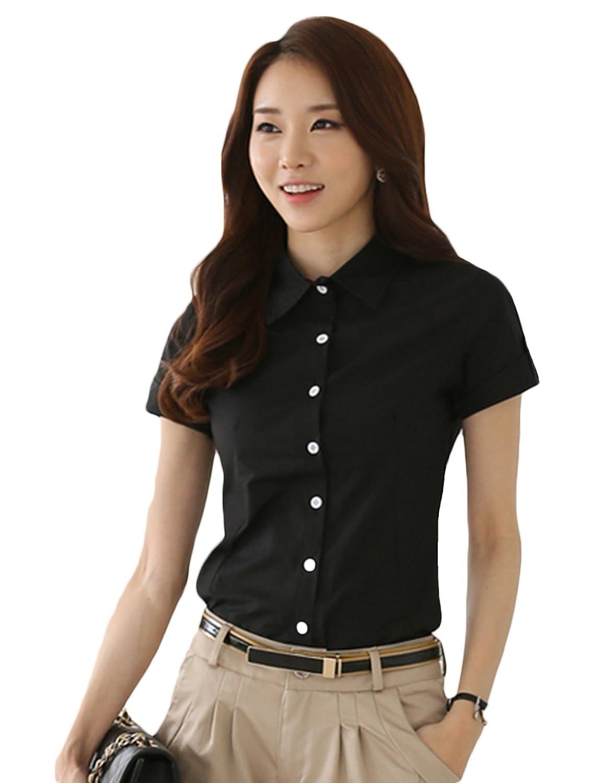 亚马逊女士商务衬衫价格查询