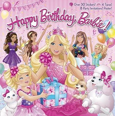 Happy Birthday, Barbie!.pdf