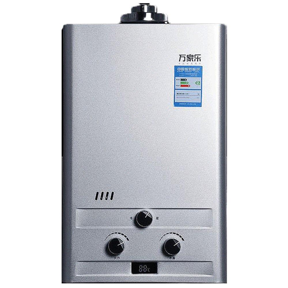 24-12A3平衡式燃气热水器-万家乐JSG24 12A3