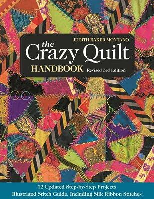 The Crazy Quilt Handbook.pdf