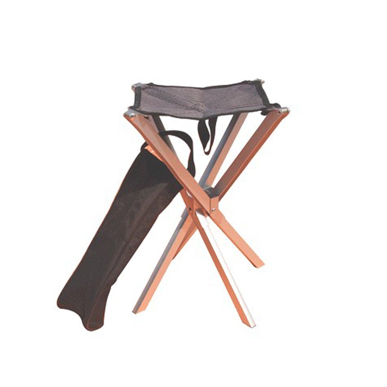 便携式(四角)折叠小板凳
