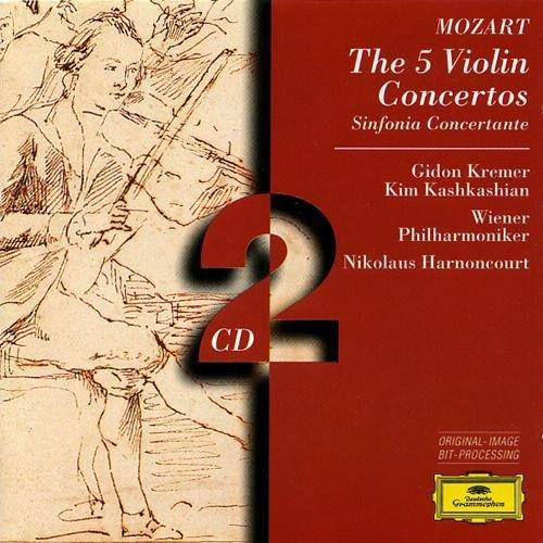 莫扎特第三小提琴协奏曲第一乐章曲谱