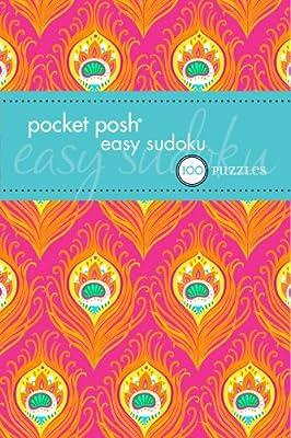 Pocket Posh Easy Sudoku 4: 100 Puzzles.pdf