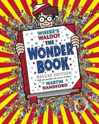 Where's Waldo? The Wonder Book.pdf