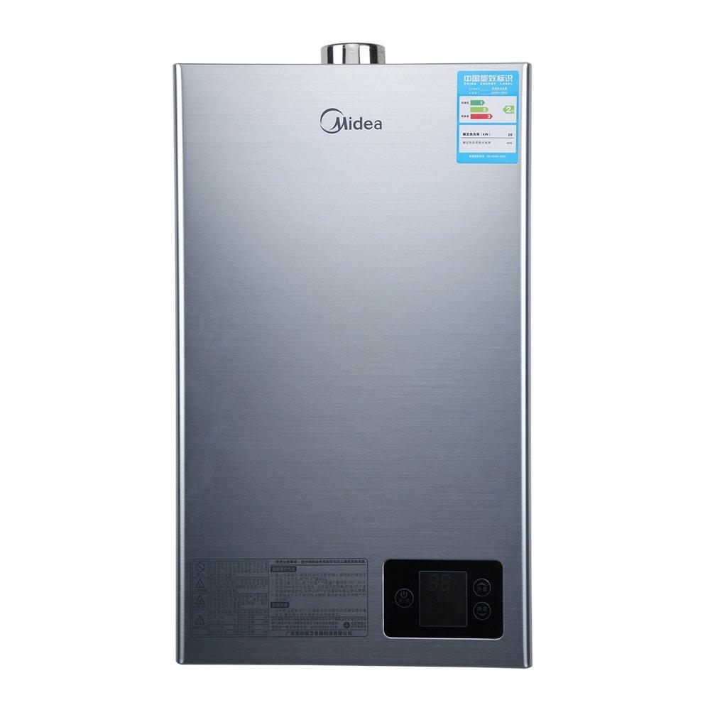 jsq20-10ha美的燃气热水器