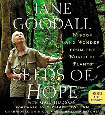 Seeds of Hope: Wisdom and Wonder from the World of Plants.pdf