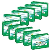 绿之源 甲醛检测盒10盒装 甲醛自测盒(检测盒 测试盒 空气净化 除甲醛除味去味专用 室内装修甲醛检测盒 )-图片