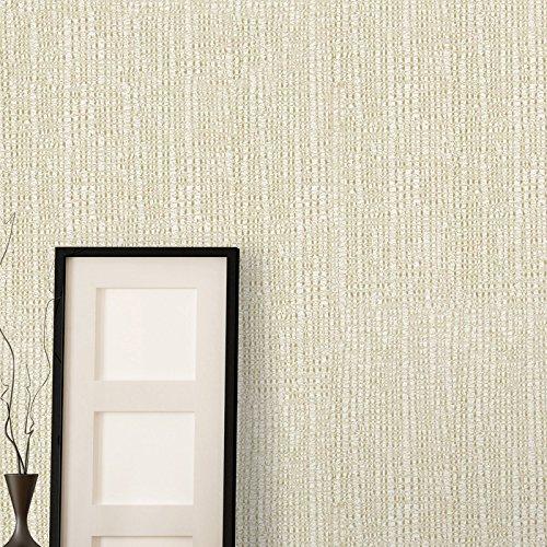 绿泇 无缝墙布 现代简约 电视背景墙客厅卧室纯色素色