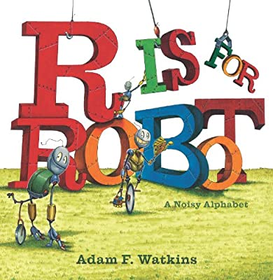R Is for Robot: A Noisy Alphabet.pdf