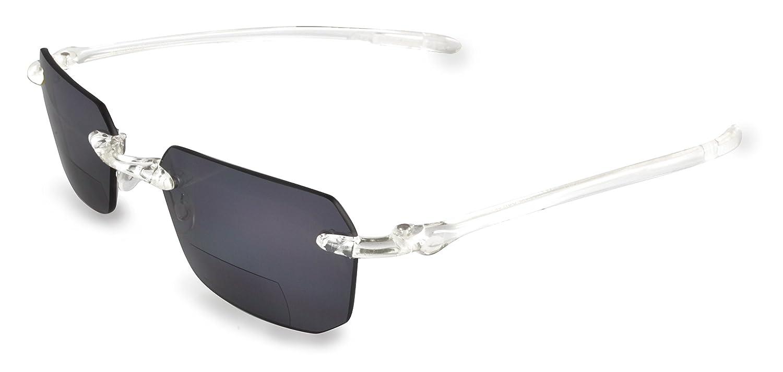 bifocal polarized sunglasses  vapour bifocal
