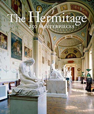 The Hermitage: 250 Masterpieces.pdf