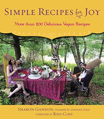 Simple Recipes for Joy: More Than 200 Delicious Vegan Recipes.pdf