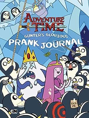 Gunter's Glorious Prank Journal.pdf