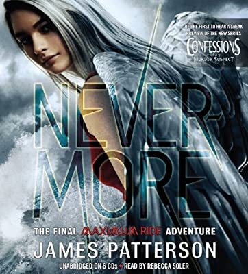 Nevermore: The Final Maximum Ride Adventure.pdf
