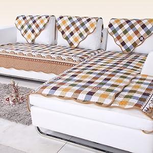 沙发垫坐垫纯棉新品上架价格,沙发垫坐垫纯棉新品上架 比价导购 ,图片