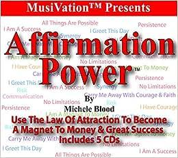 Affirmation Power the Secrets of Success Thro