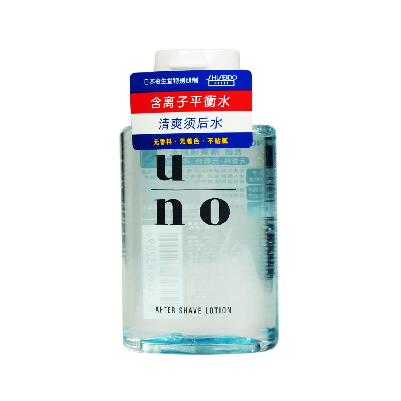 资生堂 UNO 吾诺 清爽须后水 160ml