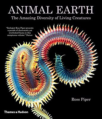 Animal Earth: The Amazing Diversity of Living Creatures.pdf