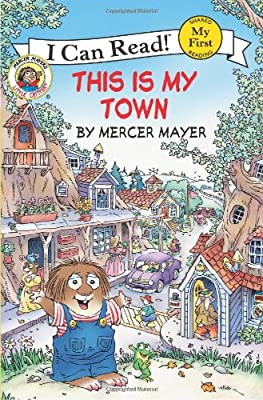 Little Critter: This Is My Town.pdf