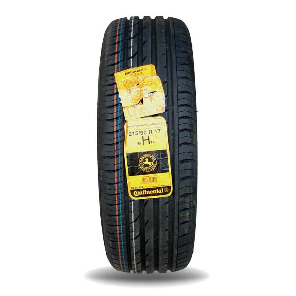 continental 德国马牌 轮胎 顶级品牌 215/60r17 cpc2
