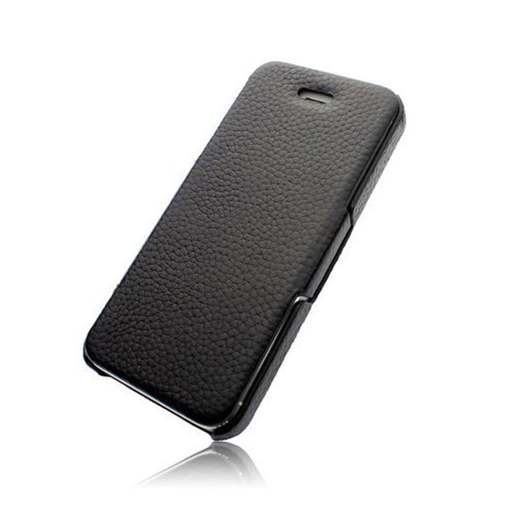 ykcloud亿科络iphone5s保护套牛皮皮套真皮5s手机套苹果防摔套电暖气oem图片