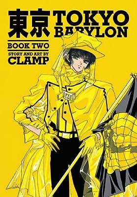 Tokyo Babylon: Book 2.pdf