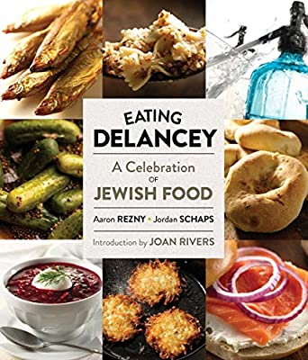 Eating Delancey: A Celebration of Jewish Food.pdf