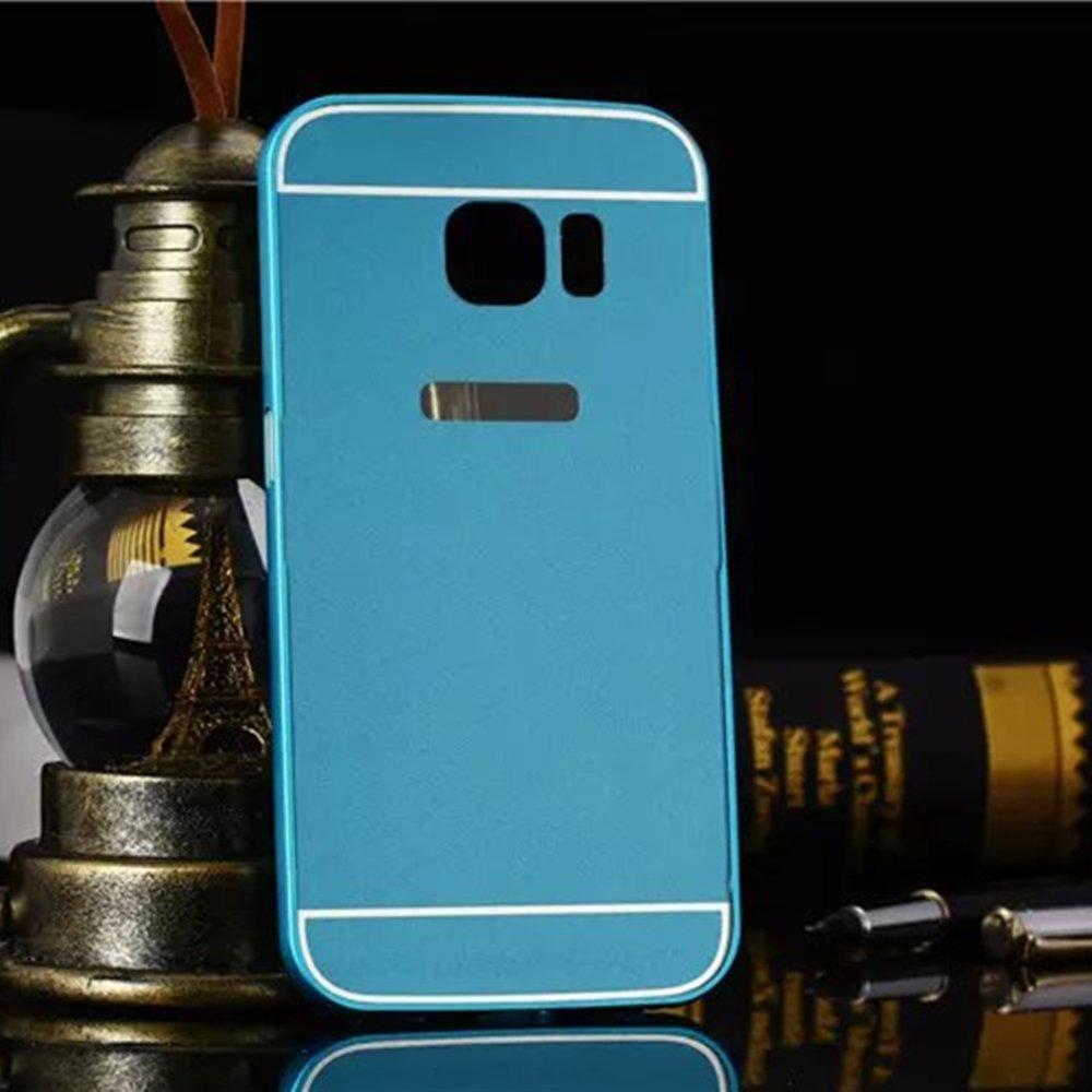 三星s6手机壳 三星s6金属边框加后盖保护壳 三星s6手机套 三星s6保护