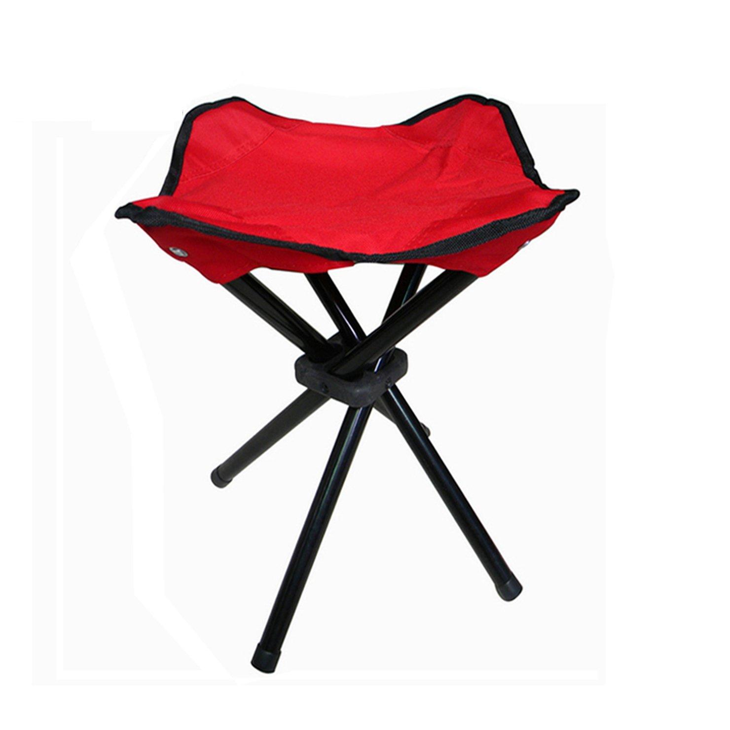 户外休闲便携式四角形折叠椅