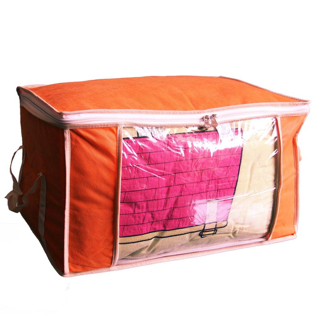 万波龙 居家棉被整理袋 整理箱 收纳袋 7件套装组合(1图片
