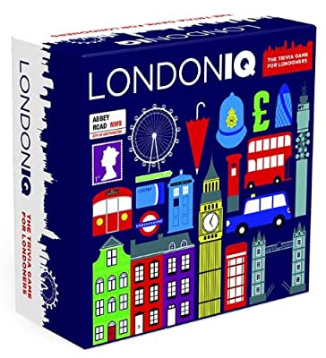 London Iq: The Trivia Game for Londoners.pdf