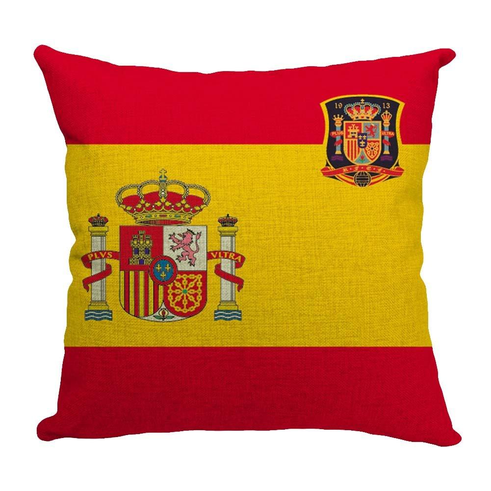 西班牙国家队队徽图片