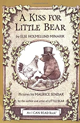 A Kiss for Little Bear.pdf