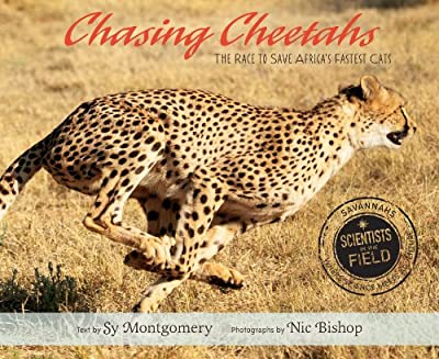 Chasing Cheetahs: The Race to Save Africa's Fastest Cat.pdf