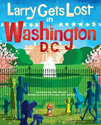 Larry Gets Lost in Washington, DC.pdf
