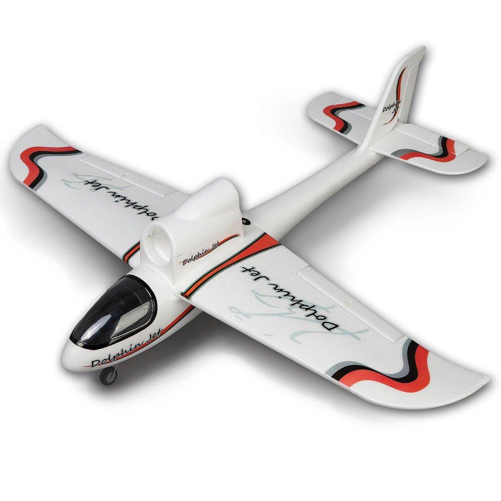 55函道系列背锥式固定翼泡沫飞机模型