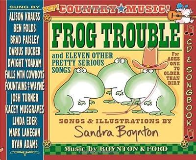 Frog Trouble.pdf