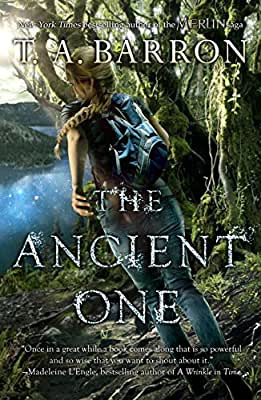 The Ancient One.pdf