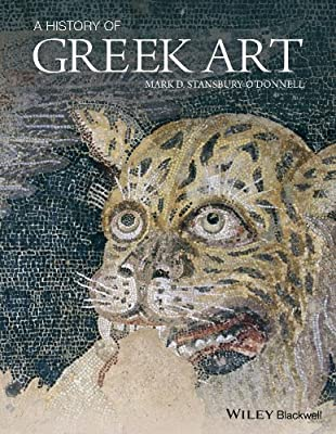 History Of Greek Art.pdf