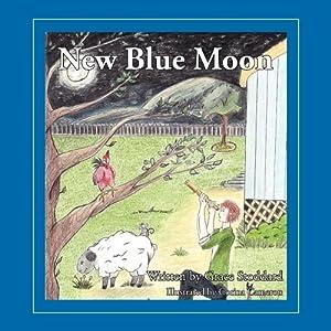 blue moon 谱子