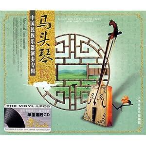中国民族乐器演奏的忧伤的音乐
