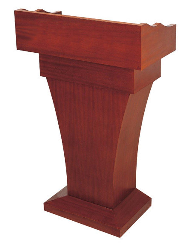 南方 演讲台 演讲桌 迎宾台 讲台讲桌 接待台 会议讲台 讲台桌带抽屉