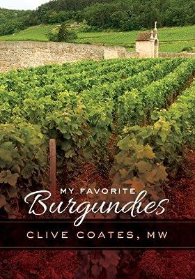 My Favorite Burgundies.pdf