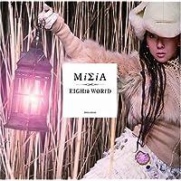 米希亚MISIA:第八度空间EIGHTH WORLD