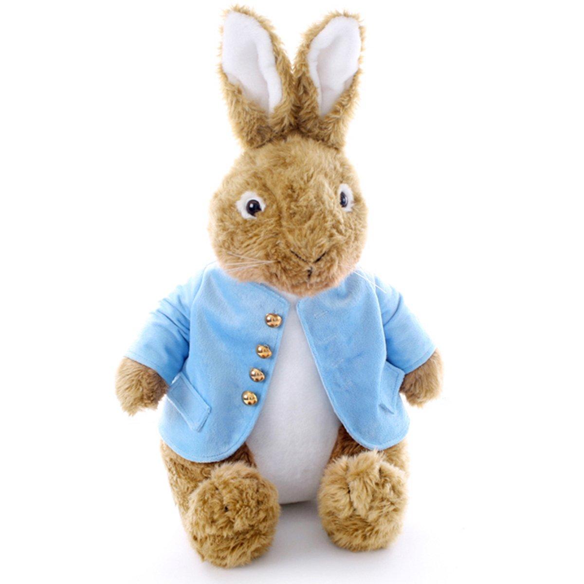 彼得兔公仔 可爱娃娃